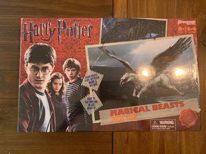 Harry Potter board game NEW for Sale in Pembroke Pines, FL
