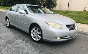 2007 Lexus ES 350 • $6500 F•I•RM for Sale in Rockville, MD