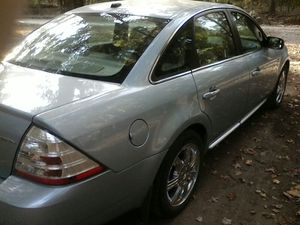 2009 Ford Taurus Limited for Sale in Farmville, VA