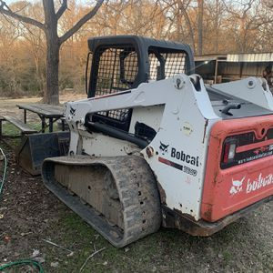 2012 Skid Steer T630 for Sale in Houston, TX