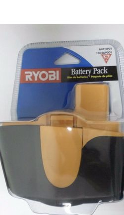 Ryobi Battery Pack 7.2 Volts for Sale in Miami,  FL