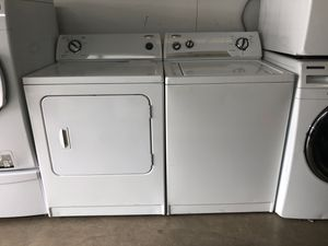 Whirlpool set for Sale in Austin, TX