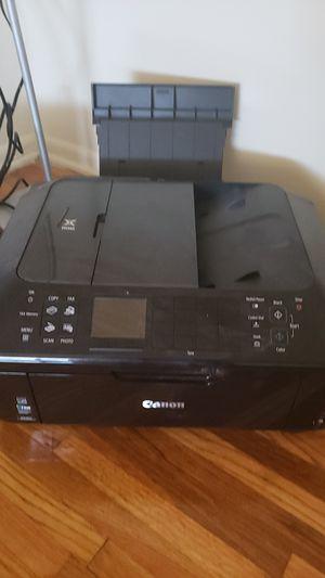 Canon MX892 printer for Sale in Baltimore, MD