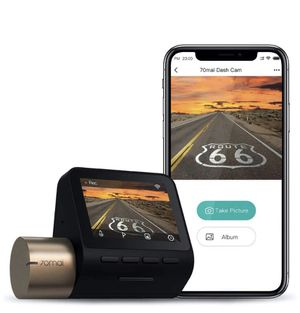 70Mai Lite WiFi Dash Cam Record Video with Sony IMX307 for Sale in San Diego, CA