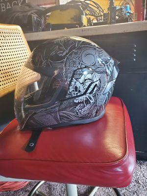 Icon kron airflight, speed & strength helmets (priced seprately) for Sale in Vestal, NY