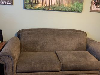 Sleeper Sofa Like New for Sale in Gilbert,  AZ