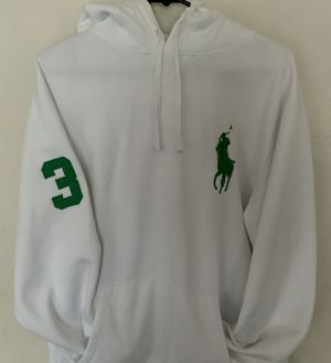 Polo Ralph Lauren hoodie xl for Sale in University Place, WA