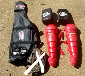 Softball Equipment for Sale in St. Peters, MO