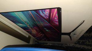 Alienware Arora r10 and 34 in curved screen for Sale in Pleasanton, CA