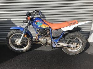 95 Yamaha TW200 parts for Sale in Vancouver, WA