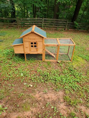 Chicken coop for Sale in Mooresville, NC