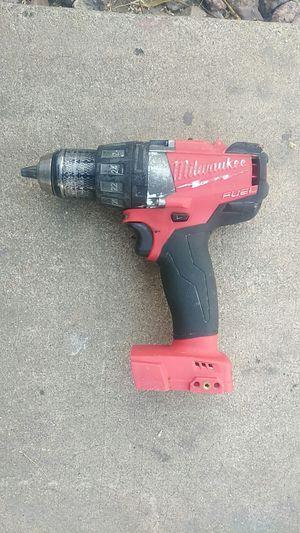 18 v milwaukee drill for Sale in Glendale, AZ