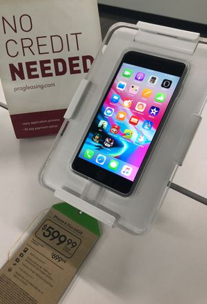 iPhone 8 Plus for Sale in Parlier, CA