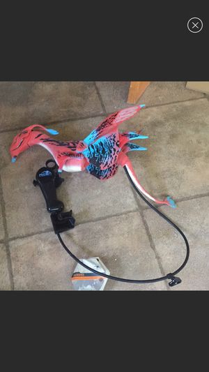 Banshee Interacive Toy With Sounds and Movement for Sale in Lexington, SC