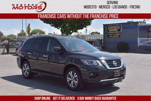 2020 Nissan Pathfinder for Sale in Los Banos, CA