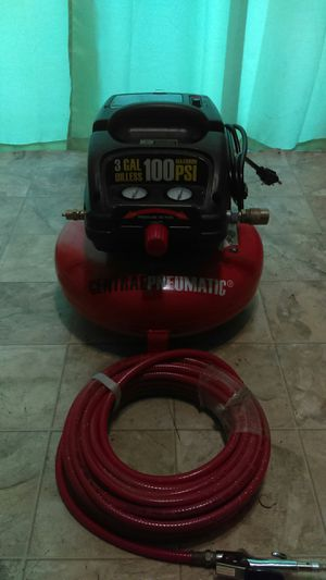 Brand new Air compressor for sale for Sale in Chicago, IL