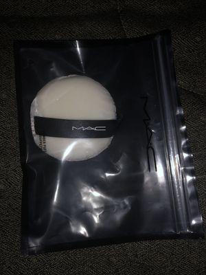 Mac powder sponge for Sale in Mesa, AZ