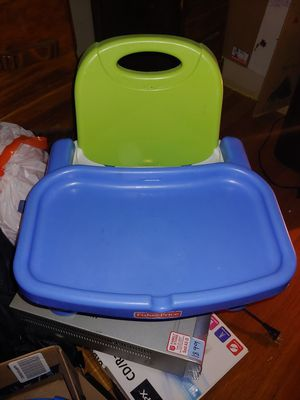 Booster seat for Sale in St. Clair Shores, MI