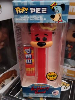 Funko Pop Pez Huckleberry Hound Chase for Sale in West Covina,  CA
