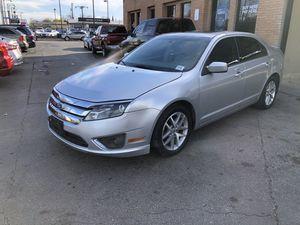 2011 Ford Fusion for Sale in San Antonio, TX