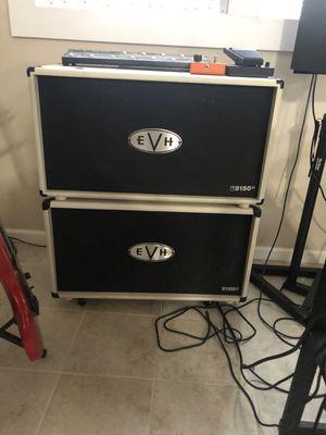EVH 212 Cabinets. for Sale in Tacoma, WA