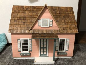 Doll house for Sale in Poulsbo, WA