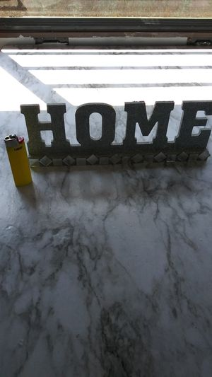 Handmade Glam home decor sign for Sale in Montebello, CA