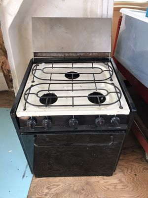 RV Stove/Oven for Sale in Oregon City, OR