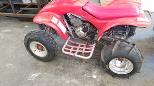 TRX 300 EX for Sale in Ronald, WA