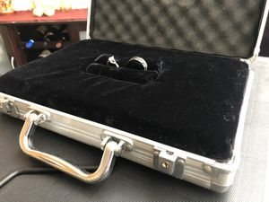 Ring Bearer Case for Sale in San Diego, CA