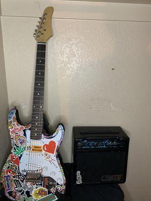 CRATE MX10 GUITAR AMP for Sale in Perris, CA