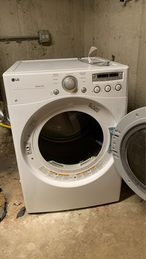 LG Dryer for Sale in Winfield, IL