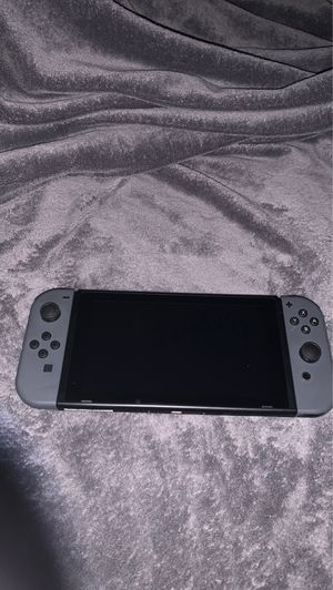 Nintendo switch all accessories for Sale in Carrollton, TX
