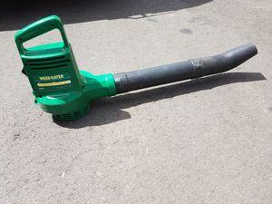 Electric leaf blower for Sale in Denver, CO