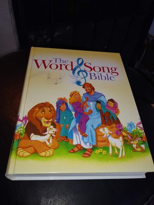 kids bible for Sale in San Diego, CA