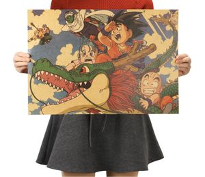 Dragon ball z wall poster/ Goku for Sale in Queens, NY