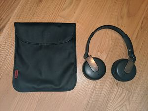 Sony Wireless Bluetooth Headset DR-BTN200 for Sale in San Francisco, CA