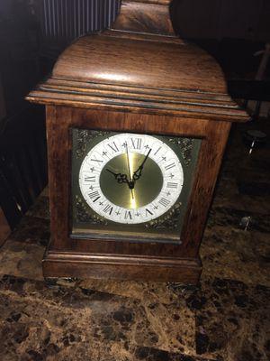 Antique Clock Jewelry Box for Sale in Phoenix, AZ
