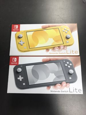 Nintendo Switch! Brand New for Sale in Westchase, FL