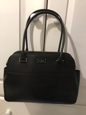 Kate spade black bag for Sale in Los Angeles, CA