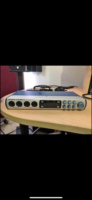 Personus 1810 USB Audio Interface for Sale in Austin, TX
