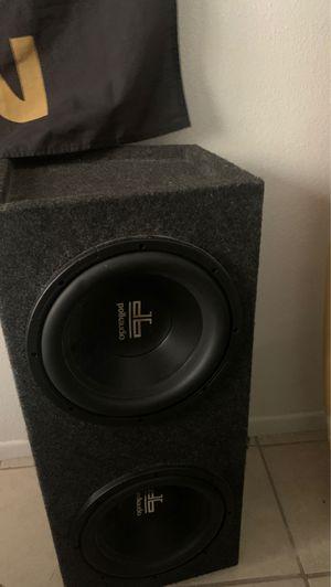 Subwoofer Polk audio for Sale in San Diego, CA
