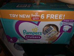 Pampers for Sale in San Pablo, CA