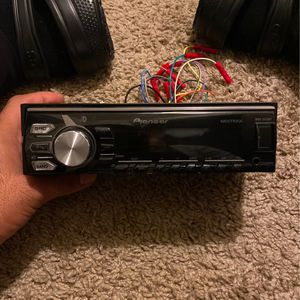 Pioneer Radio for Sale in Baltimore, MD