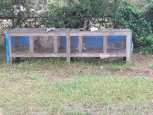 Rabbit cage for Sale in Vidor, TX