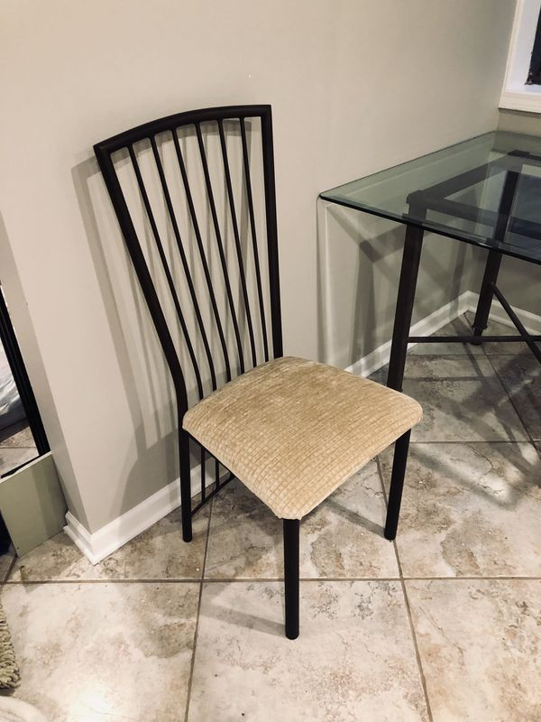 Table and Chairs for Two
