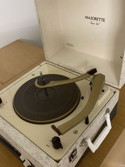 1950's Majestic Portable Record Changer for Sale in Westminster,  CA