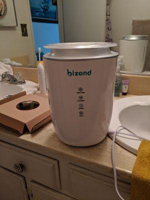 Bizond humidifier for Sale in El Cajon, CA