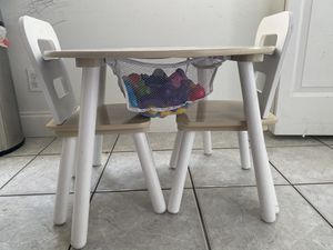 Kids table set for Sale in Deerfield Beach, FL