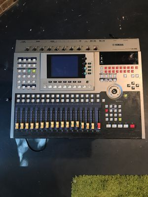 Yamaha AW4416 Mixer for Sale in Dallas, TX